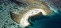 Abrolhos Islands - not far from the Geraldton coast