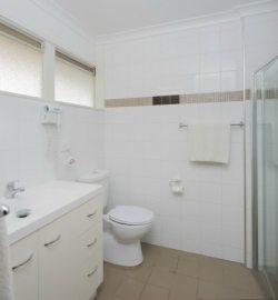 Best Western Geraldton Executive Bathroom