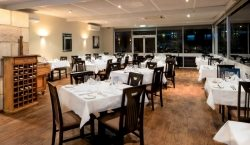 The Emerald Room Restaurant at Hospitality Geraldton