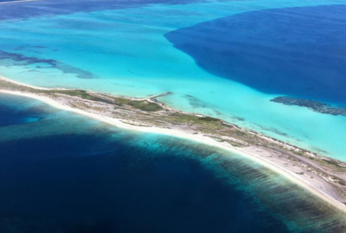 HOUTMAN ABROLHOS ISLANDS